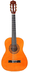 ADM Classical Guitar for Kids