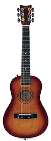 First Act FG127 Guitar for Kids