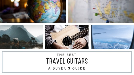 The Best Travel Guitars