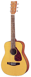 Yamaha JR-1 Guitar for Kids