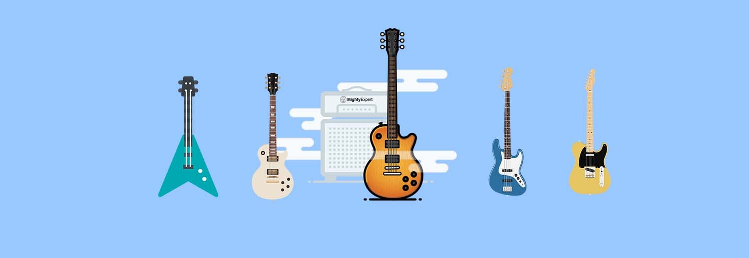 Best Electric Guitars For Beginners : 8 best electric guitars for beginners in 2019 ultimate buyer 39 s guide ~ Russianpoet.info Haus und Dekorationen
