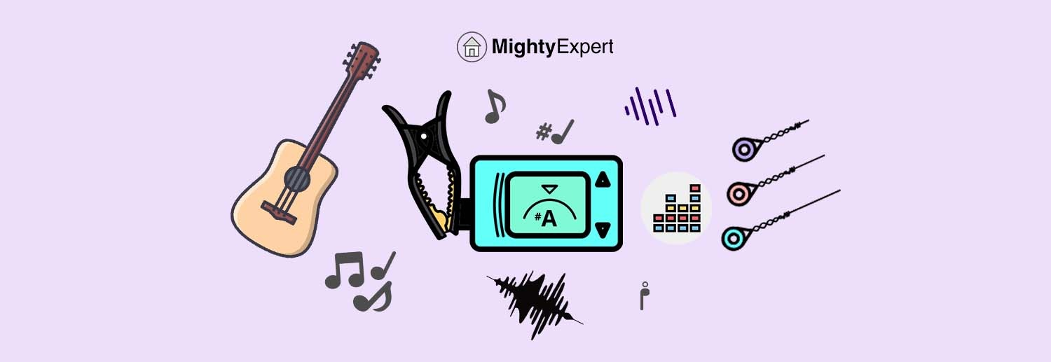 How to Tune a 12-String Guitar - MightyExpert