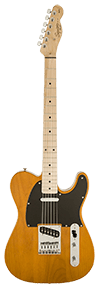 Squier by Fender Affinity Telecaster Icon