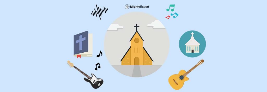 16 Easy Christian Guitar Song Ideas: Tips To Play These on Guitar