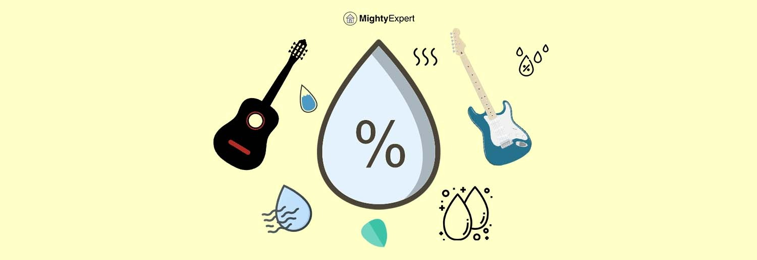 Best Guitar Humidifiers Featured
