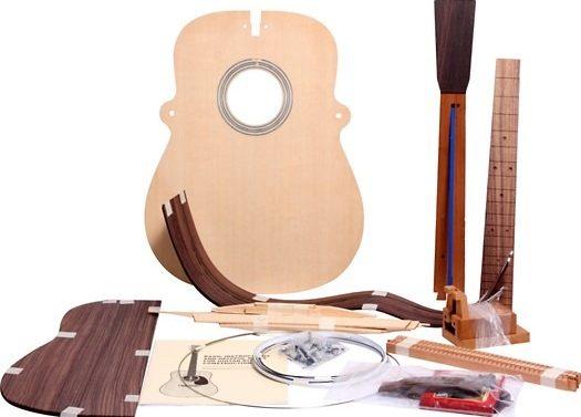 Acoustic Guitar Kit Martin Image