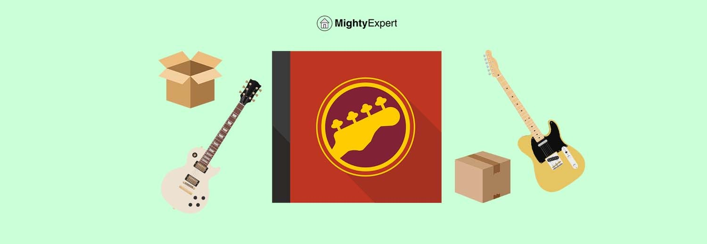 Cigar Box Guitar Kits Featured